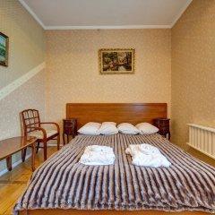 Гостиница Александрия 3* Люкс повышенной комфортности с разными типами кроватей фото 5