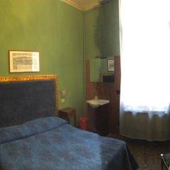 Hotel Pensione Guerrato Стандартный номер с двуспальной кроватью (общая ванная комната) фото 4
