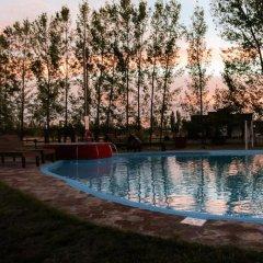 Отель Finca Silvestre Сан-Рафаэль бассейн фото 2