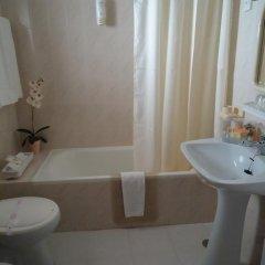 Boutique Hotel Marina S. Roque 3* Стандартный номер разные типы кроватей фото 3