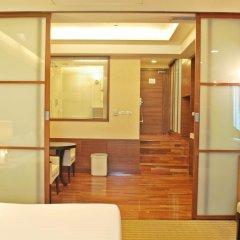 Отель Jasmine City 4* Представительский люкс с разными типами кроватей фото 2