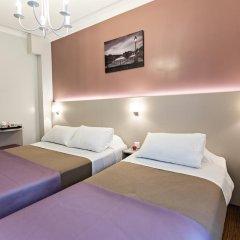Modern Hotel 2* Стандартный номер с различными типами кроватей фото 2