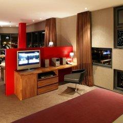 Отель Pullman Barcelona Skipper 5* Стандартный номер с различными типами кроватей фото 4