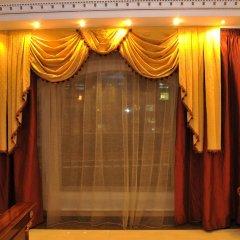 Мини-Отель Ладомир на Яузе Люкс с различными типами кроватей фото 23