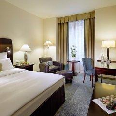 Отель Lindner Hotel City Plaza Германия, Кёльн - 8 отзывов об отеле, цены и фото номеров - забронировать отель Lindner Hotel City Plaza онлайн комната для гостей