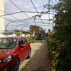 Отель Villa Peloritani Сиракуза городской автобус