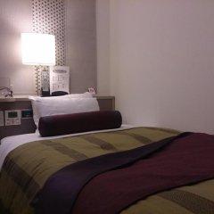 Asakusa Central Hotel 3* Стандартный номер с двуспальной кроватью фото 2