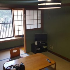 Отель Ryokan Maruya Хидзи интерьер отеля фото 3
