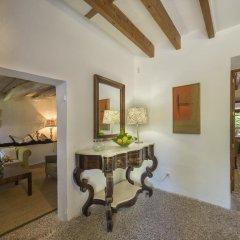 Отель Protur Residencia Son Floriana комната для гостей