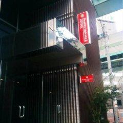 Reality Hakata 2 Hotel 3* Стандартный номер