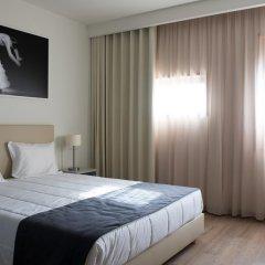 Porto Coliseum Hotel 3* Люкс с различными типами кроватей фото 4