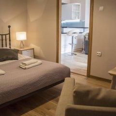 Отель Royal Route Residence Апартаменты с разными типами кроватей фото 4