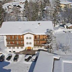 Отель Der Waldhof фото 3