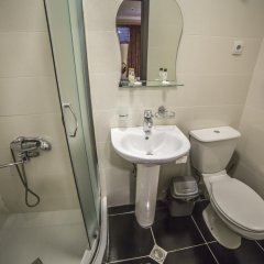 Hirmas Hotel ванная фото 2