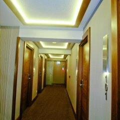 Отель Bella Стандартный номер с двуспальной кроватью фото 14