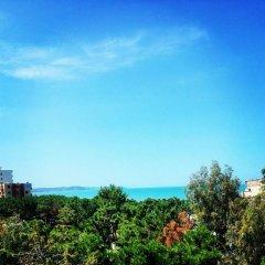 Отель Aparthotel Shkodra Голем пляж