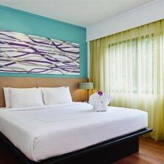 Отель Swissotel Phuket 5* Люкс повышенной комфортности