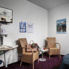 CABINN Odense Hotel 2* Стандартный номер с различными типами кроватей фото 7