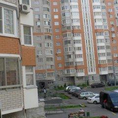 Hostel Vnukovsky
