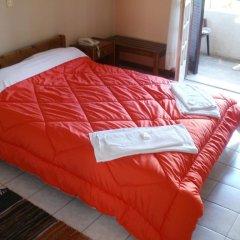 Отель Miranta Греция, Эгина - 1 отзыв об отеле, цены и фото номеров - забронировать отель Miranta онлайн комната для гостей фото 5