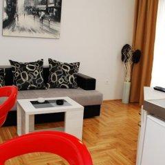 Апартаменты Azzuro Lux Apartments удобства в номере фото 2