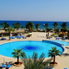 Отель La Playa Beach Resort Taba детские мероприятия