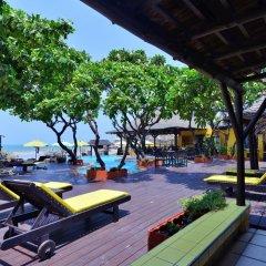 Отель Supatra Hua Hin Resort 3* Стандартный номер с различными типами кроватей фото 2