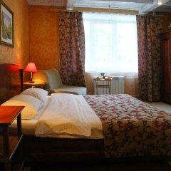 Мини-отель Ля мезон Полулюкс с разными типами кроватей фото 9