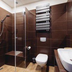 Hotel Wena ванная