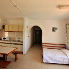 Отель Don Tenorio Aparthotel 3* Люкс разные типы кроватей фото 2