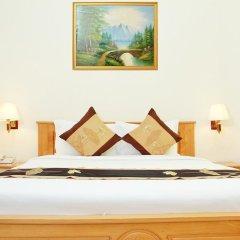 Ho Sen - Lotus Lake Hotel 3* Стандартный номер с различными типами кроватей фото 2