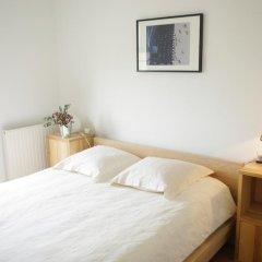 Отель Bartoiseaux Франция, Париж - отзывы, цены и фото номеров - забронировать отель Bartoiseaux онлайн комната для гостей фото 3