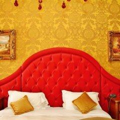 Отель Pesaro Palace 4* Стандартный номер с различными типами кроватей фото 10