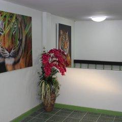 Samui Green Hotel интерьер отеля фото 3