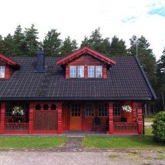 Отель Bø Camping og Hytter Апартаменты с различными типами кроватей фото 13