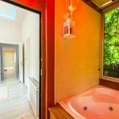 Terra Kaya Villa Турция, Кесилер - отзывы, цены и фото номеров - забронировать отель Terra Kaya Villa онлайн спа