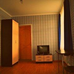 Хостел Дом Колхозника Стандартный номер разные типы кроватей фото 10