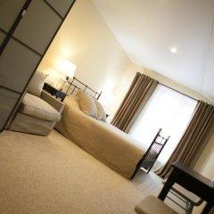 Гостиница Карина Полулюкс с разными типами кроватей фото 13