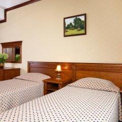 Гостиница Царьград 5* Стандартный номер с различными типами кроватей фото 10