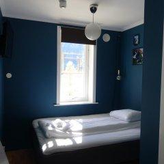Trolltunga Hotel 2* Номер категории Эконом с различными типами кроватей фото 5