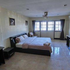 Отель Barracuda Guesthouse Стандартный номер с различными типами кроватей фото 2