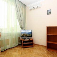 Апартаменты ApartLux Улучшенные Апартаменты Новоарбатская 2 удобства в номере