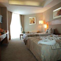 Отель Amara Prestige - All Inclusive 4* Стандартный номер с различными типами кроватей фото 3