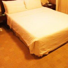 Отель Days Inn Forbidden City Beijing 3* Номер категории Эконом с различными типами кроватей фото 3
