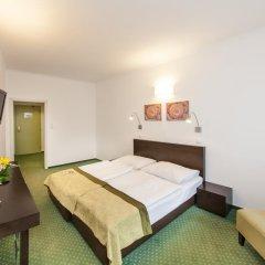 Novum Hotel Vitkov 3* Стандартный номер с различными типами кроватей
