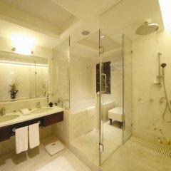 Crowne Plaza Hotel & Suites Landmark 5* Улучшенный номер фото 5