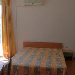 Отель Yassen VIP Apartaments Апартаменты с различными типами кроватей фото 16