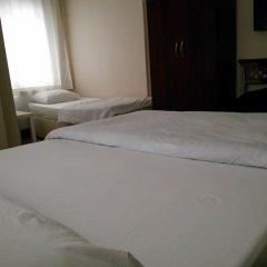 Отель Stad Pansiyon Стандартный номер с различными типами кроватей