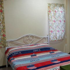 Отель The Nine House Бангкок комната для гостей фото 4