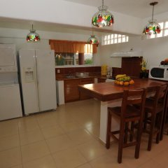 Отель La Ceiba del Mar в номере фото 2